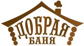 Логотип Добра Баня
