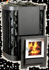 Печь для бани дровяная Kastor Saga-20 JK