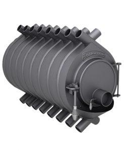Печь отопительная Бренеран (булерьян) АОТ-19 тип 04